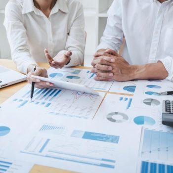 Comptabilité – gestion – Administration – finance